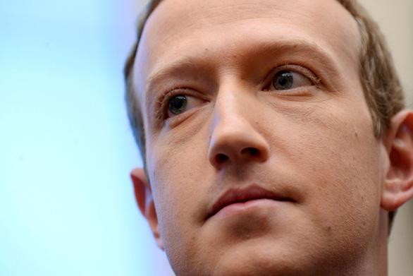 Facebook đối mặt với hàng loạt vụ kiện chống độc quyền từ 40 tiểu bang Mỹ - Ảnh 1.