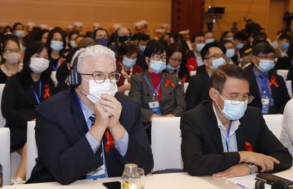 Số ca nhiễm HIV mới của Việt Nam giảm mạnh nhất trong khu vực - Ảnh 2.
