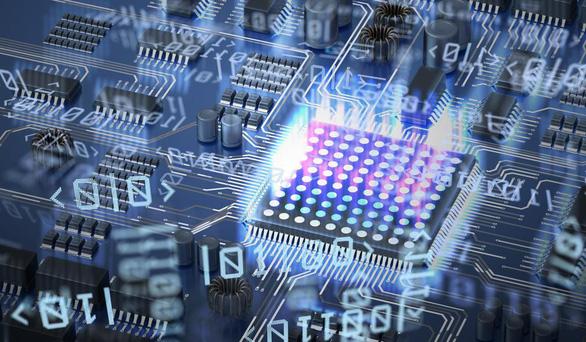 Trung Quốc tuyên bố có máy tính lượng tử nhanh không tưởng - Ảnh 1.