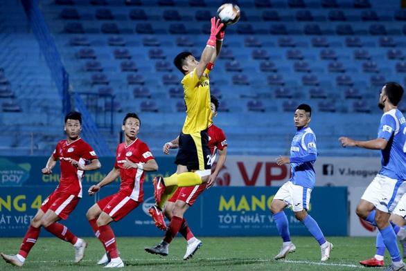 V-League 2021: Chờ xem Hoàng Anh Gia Lai bung lụa - Ảnh 1.