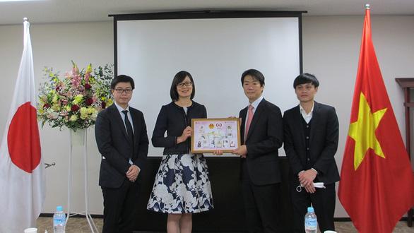 Hơn 1.000 du học sinh Việt Nam tại Nhật được hỗ trợ do khó khăn vì dịch - Ảnh 1.