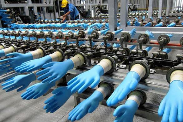 Găng tay Vina Glove vì sức khỏe cộng đồng - Ảnh 1.