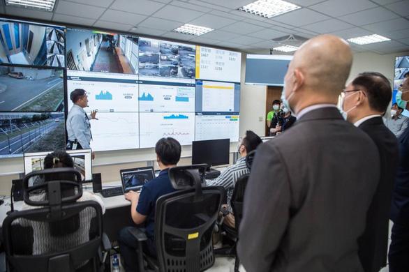 Nhà tù thông minh ứng dụng AI đầu tiên ở Đài Loan có gì? - Ảnh 1.