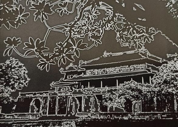 Nhiếp ảnh gia Nguyễn Bá Mậu: Người lưu giữ ký ức bằng ánh sáng - Ảnh 5.