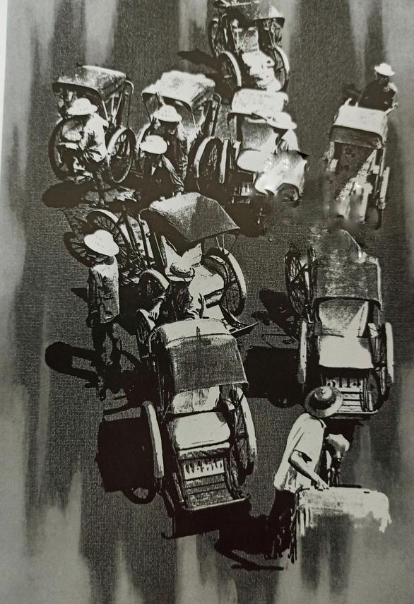 Nhiếp ảnh gia Nguyễn Bá Mậu: Người lưu giữ ký ức bằng ánh sáng - Ảnh 3.