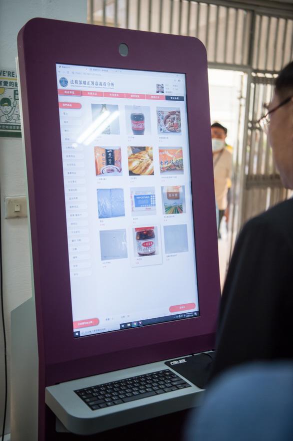 Nhà tù thông minh ứng dụng AI đầu tiên ở Đài Loan có gì? - Ảnh 2.