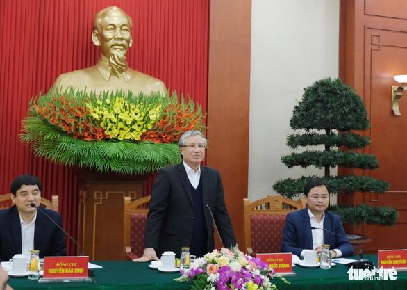 Việt Nam chống đỡ được dịch bệnh do đồng lòng, xây dựng tốt y tế dự phòng  - Ảnh 2.