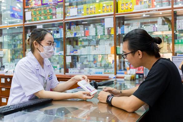 FPT Long Châu - Hướng tới sứ mệnh Phục vụ tốt hơn sức khỏe cộng đồng - Ảnh 2.