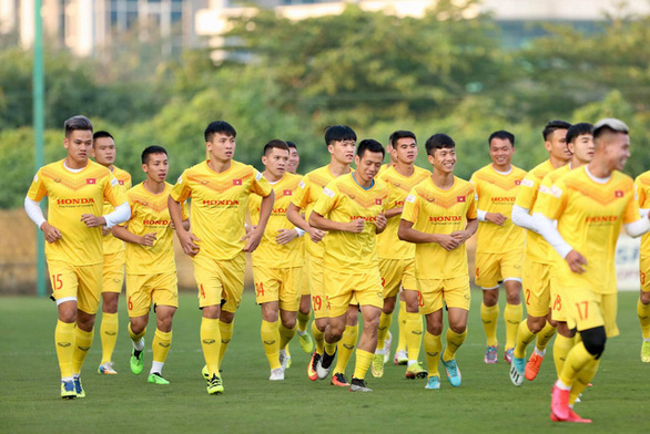 HLV Park Hang Seo: Văn Quyết xứng đáng được tập trung đội tuyển quốc gia - Ảnh 2.
