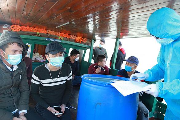 Quảng Ninh phong tỏa một nhà nghỉ có người Trung Quốc trốn cách ly y tế - Ảnh 1.