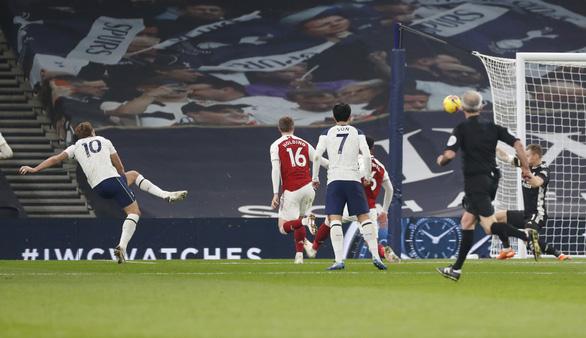Son Heung-Min ghi siêu phẩm sút xa, Tottenham thắng thuyết phục Arsenal