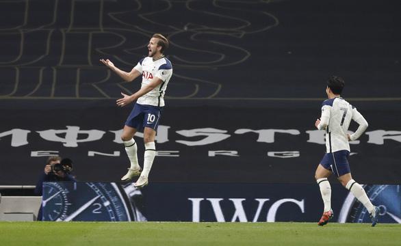 Son Heung-Min ghi siêu phẩm sút xa, Tottenham thắng thuyết phục Arsenal - Ảnh 3.