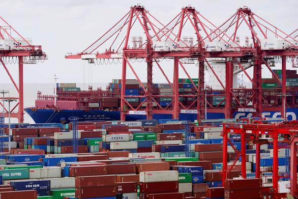 Bất chấp COVID-19, xuất khẩu Trung Quốc đạt kỷ lục tăng trưởng trong gần 3 năm - Ảnh 1.