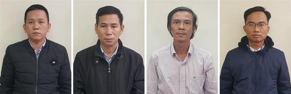 Sai phạm tại dự án cao tốc Đà Nẵng - Quảng Ngãi: Khởi tố thêm 13 người - Ảnh 1.