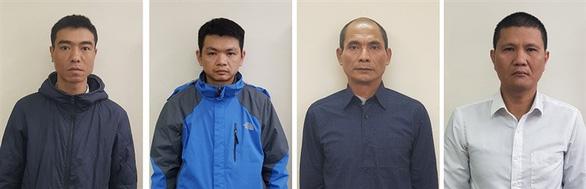 Sai phạm tại dự án cao tốc Đà Nẵng - Quảng Ngãi: Khởi tố thêm 13 người - Ảnh 2.