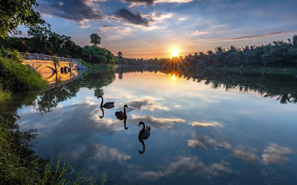 Ecopark được vinh danh khu đô thị tốt nhất châu Á - Ảnh 2.