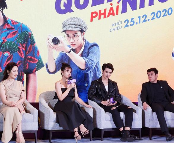 Nhà sản xuất Charlie Nguyễn: Trần Ngọc Vàng không run sợ trước Thái Hòa - Ảnh 3.
