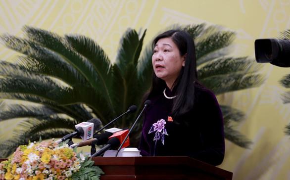 Cử tri Hà Nội kiến nghị làm rõ sai phạm vụ ngộ độc Pate Minh Chay - Ảnh 1.