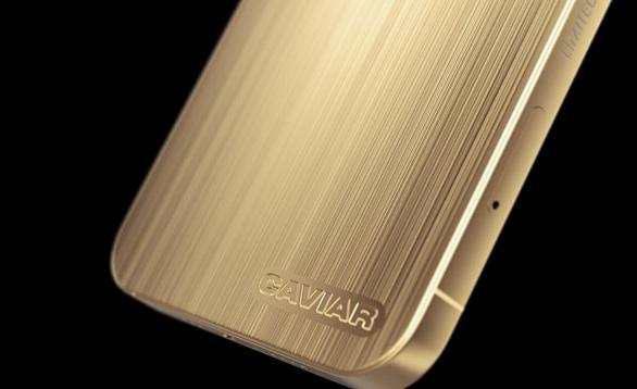 Xuất hiện iPhone 12 mạ vàng không camera, giá từ 126 triệu đồng - Ảnh 4.
