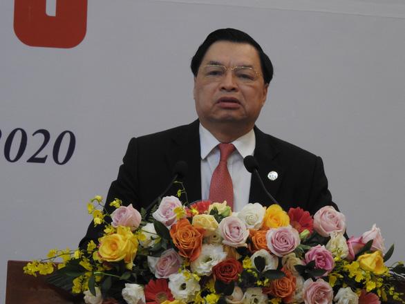 Hơn 2.000 đại biểu dự Đại hội Thi đua yêu nước toàn quốc - Ảnh 1.