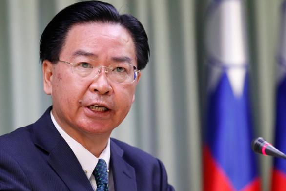 Đài Loan kêu gọi các nước đoàn kết chống Trung Quốc khuếch trương quyền lực - Ảnh 1.