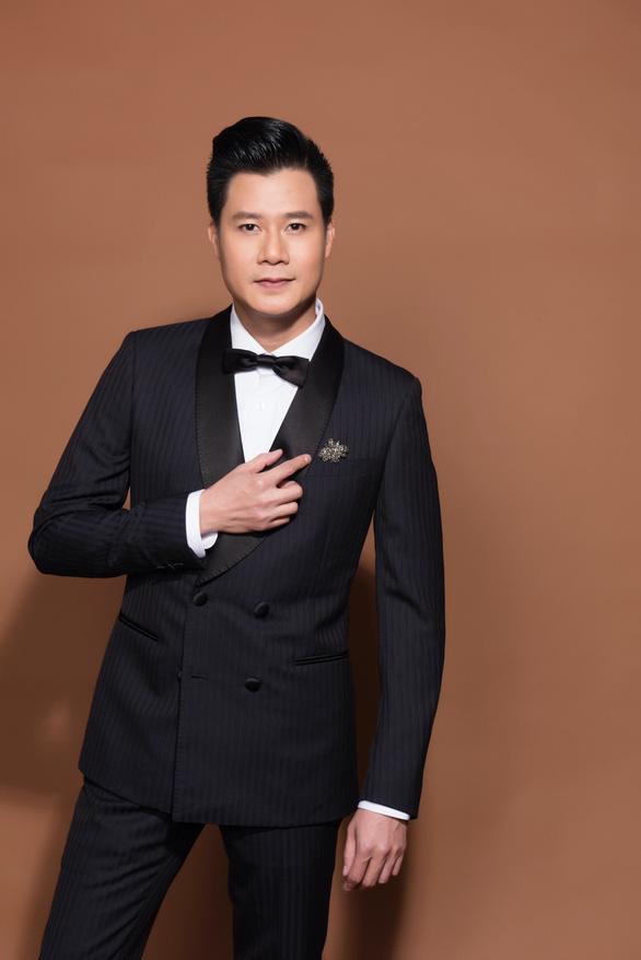 Đàm Vĩnh Hưng, Quang Dũng hát mừng Giáng sinh 2020 - Ảnh 3.