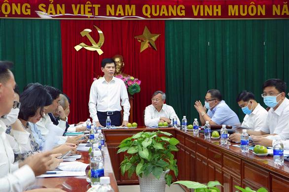Rà phá bom mìn, khởi công dự án sân bay Long Thành trong tháng 12 - Ảnh 1.