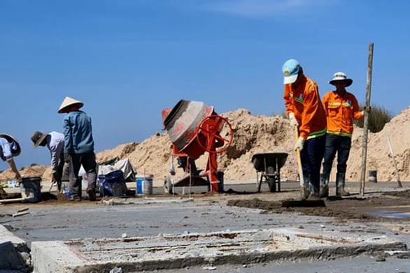 Rà phá bom mìn, khởi công dự án sân bay Long Thành trong tháng 12 - Ảnh 2.