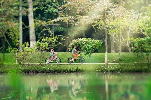 Ecopark được vinh danh khu đô thị tốt nhất châu Á - Ảnh 4.