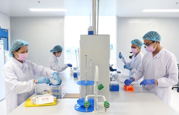 Vắcxin COVID-19 của Việt Nam: chuẩn bị thử nghiệm lâm sàng trên người - Ảnh 4.