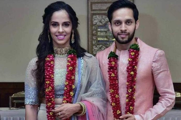 Điểm tin thể thao sáng 8-12: Bốn tay vợt cầu lông Ấn Độ nhiễm COVID-19 vì ăn đám cưới - Ảnh 1.