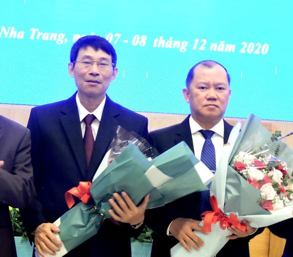 Khánh Hòa bầu bổ sung 2 phó chủ tịch UBND tỉnh, hỗ trợ tiền ăn cho làng SOS - Ảnh 1.
