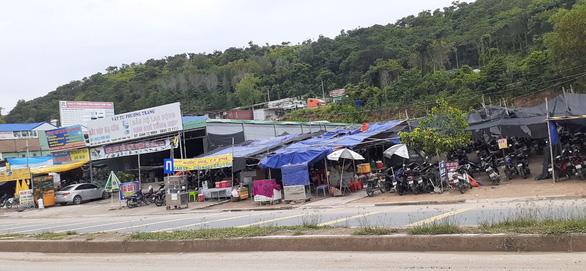 Một xã đảo gần 90 công trình xây dựng trái phép, sẽ cưỡng chế 74 công trình - Ảnh 1.