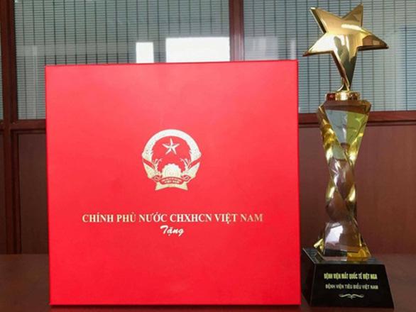 13 năm xóa cận cùng BV Mắt Việt - Nga tại Việt Nam - Ảnh 3.