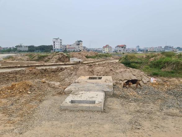 Hà Nội lên tiếng đại dự án Kim Chung - Di Trạch bán chui biệt thự, nhà liền kề - Ảnh 2.