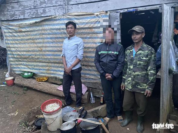 Chủ vườn dừa bị bắt cóc, đòi 4,5 tỉ tiền chuộc - Ảnh 2.
