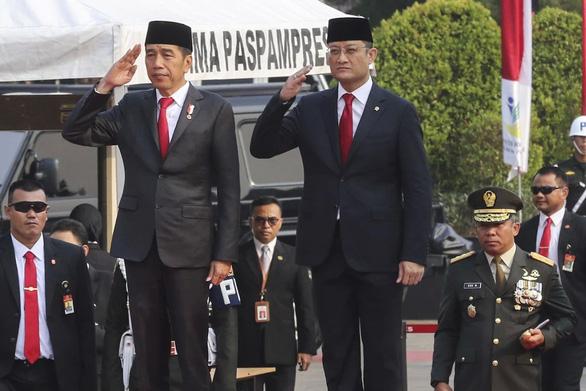 Indonesia chống tham nhũng: không chỉ diệt sâu mà còn tìm tắc kè để bắt sâu - Ảnh 1.