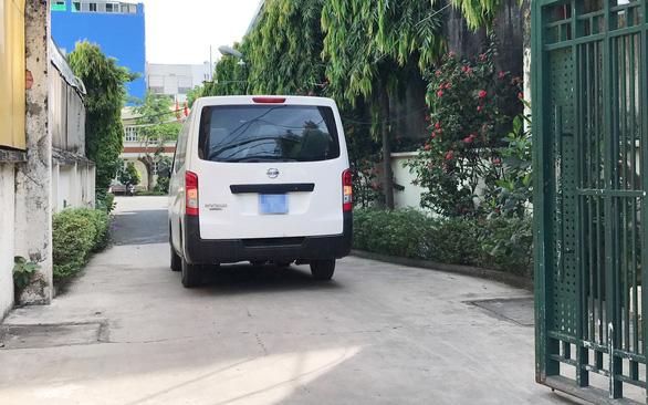 Khởi tố phó tổng giám đốc và 3 cán bộ Công ty Tân Thuận vi phạm chuyển nhượng đất, vốn nhà nước - Ảnh 2.