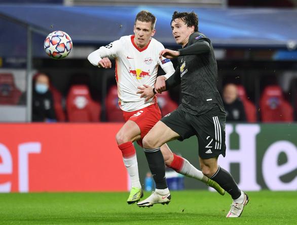 Man United bị Leipzig loại khỏi Champions League - Ảnh 3.