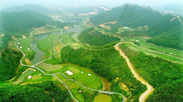 Geleximco - dấu ấn từ phát triển khu đô thị tới sân golf - Ảnh 2.