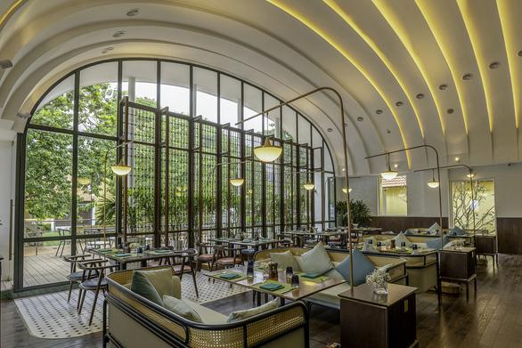 Nhà hàng The Secret -  Không gian 'vàng' của ẩm thực Á Đông tại Côn Đảo - Ảnh 2.