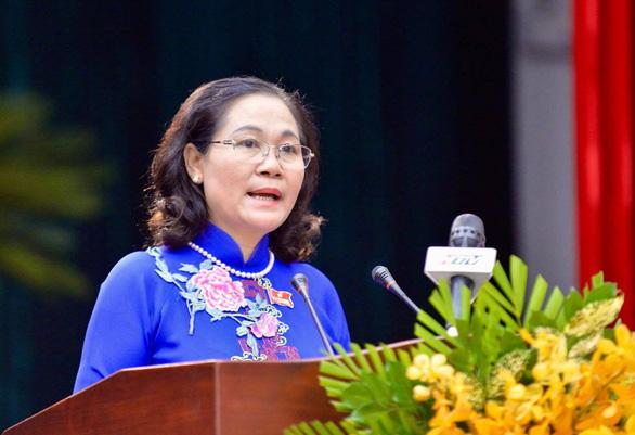 TP.HCM dự thu hơn 1,9 triệu tỉ đồng ngân sách trong 5 năm tới - Ảnh 2.