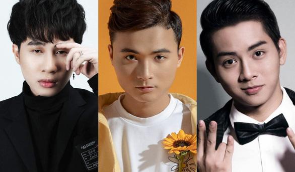 Bài hát của HuyR, Hoài Lâm và Jack dẫn đầu Google tìm kiếm 2020 - Ảnh 1.