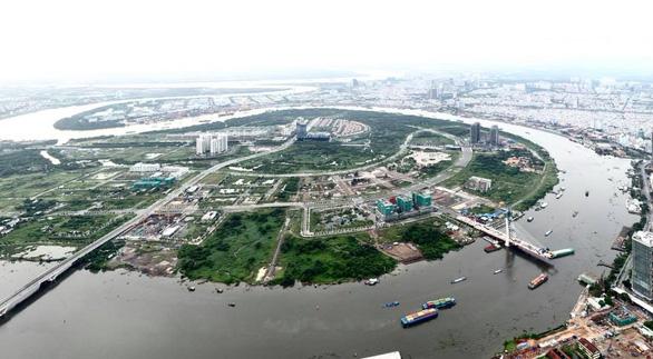 TP.HCM đặt tên mới cho 224 tuyến đường, có đường mang tên Nguyễn Thiện Thành - Ảnh 1.