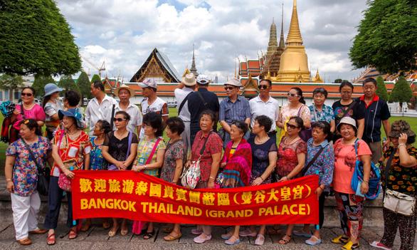 Thái Lan mở cửa du lịch cho cả thế giới - Ảnh 1.