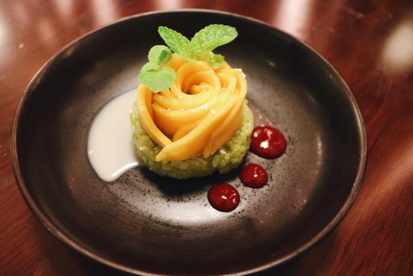 Nhà hàng The Secret -  Không gian 'vàng' của ẩm thực Á Đông tại Côn Đảo - Ảnh 6.