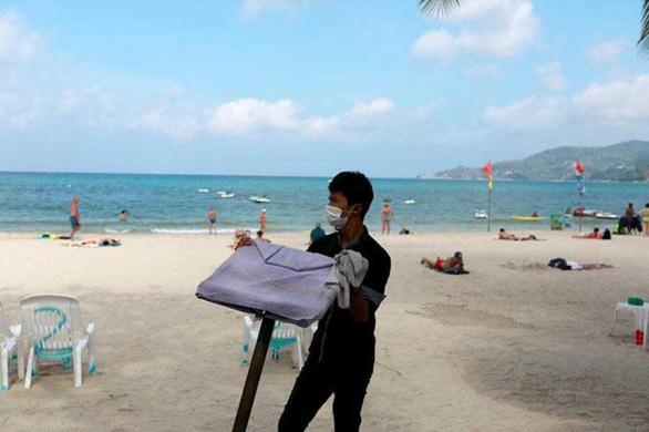 Thái Lan mở cửa du lịch cho cả thế giới - Ảnh 2.