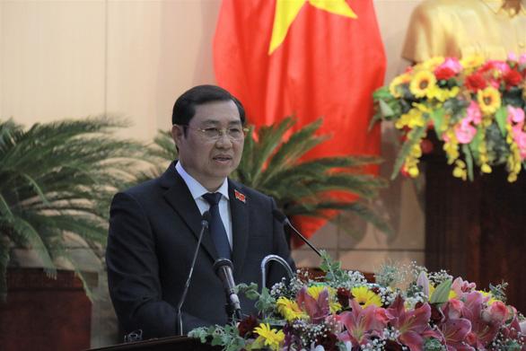 Chủ tịch Đà Nẵng: Một số đối tượng chống đối, hòng ép chính quyền làm sai để trục lợi - Ảnh 1.