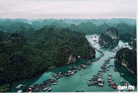 10 điểm du lịch người Việt tìm kiếm nhiều nhất: Cát Bà, Cô Tô trỗi dậy - Ảnh 1.
