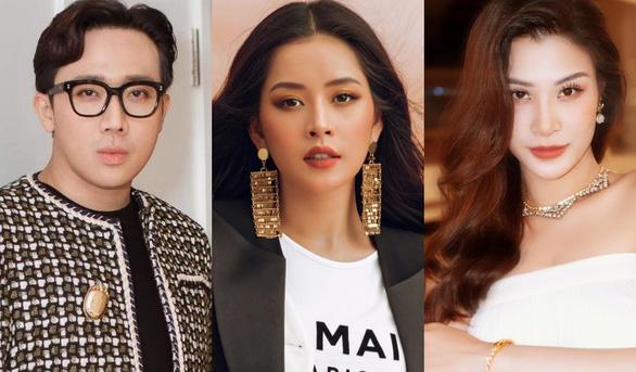 Trấn Thành, Chi Pu, Đông Nhi vào top 100 ngôi sao mạng xã hội của Forbes Asia - Ảnh 1.